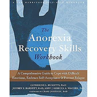 De Anorexia herstel vaardigheden werkmap