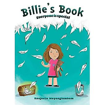 Billie's Book Before ABC