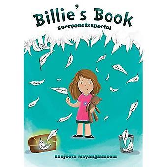 Billie van boek vóór ABC