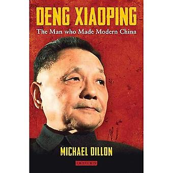Deng Xiaoping: The Man who Made Cina moderna