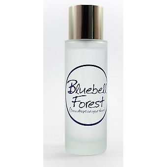 Giglio di fiamma profumata camera Mist Spray - foresta di Bluebell