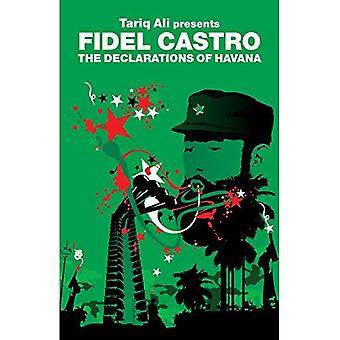 The Declarations of Havana (Revolutions) (Revolutions Series)