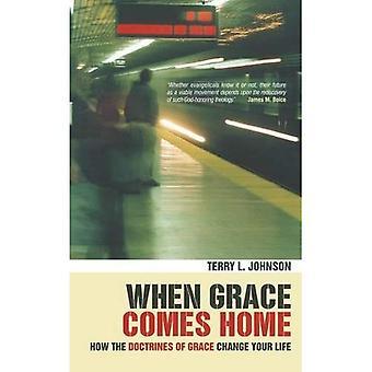 When Grace Comes Home