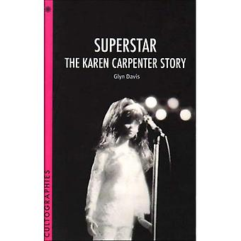 Superstar: The Karen Carpenter Story (Cultographies)