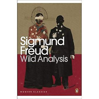 Wild Analysis (Penguin Modern Classics)