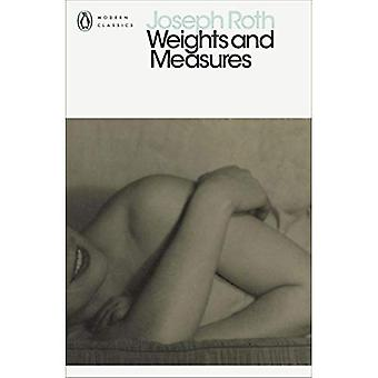 Weights and Measures (Penguin Modern Classics)