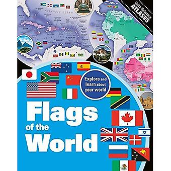 Flags of the World (Atlas de référence rapide)
