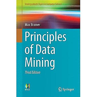 Principper for datamining: 2016 (Undergraduate emner i datalogi)