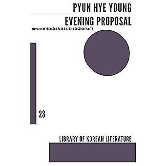 Evening Proposal (Korean Literature)