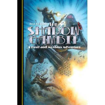 バジルとメビウス - L でボリューム 2 - 影ガンビットの冒険
