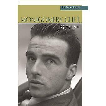 Montgomery Clift Queer Star by Girelli & Elisabetta