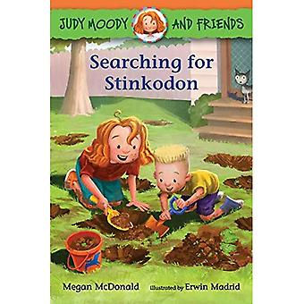 Judy Moody and Friends: Searching for Stinkodon (Judy Moody and Friends)