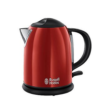 Cafetera Russell Hobbs 20191-70 1 L 2200W Rojo