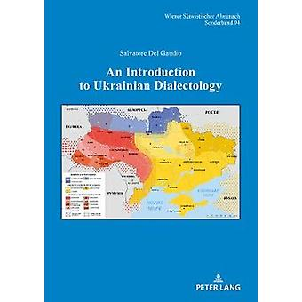 En introduktion till ukrainska dialectology av en introduktion till Ukrai