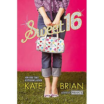Sweet 16 by Kate Brian - 9781416900337 Book