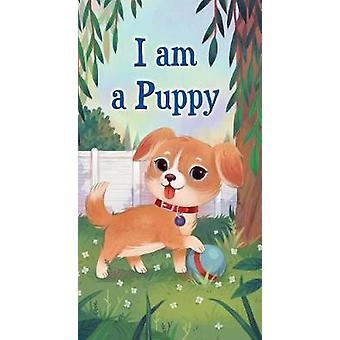 I am a Puppy by Ole Risom - 9781524772185 Book