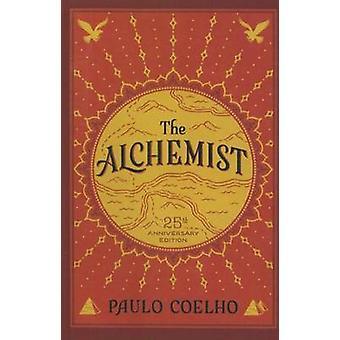 The Alchemist by Paulo Coelho - Amy Jurskis - 9781627656573 Book