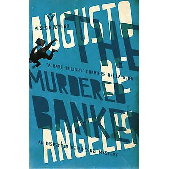 The Murdered Banker by Augusto de Angelis - Jill Foulston - 978178227