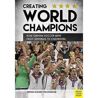 How to Train World Champions - The Secret of German Soccer Education b