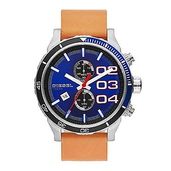 Diesel Franchise 2.0 Chronograph Watch DZ4322