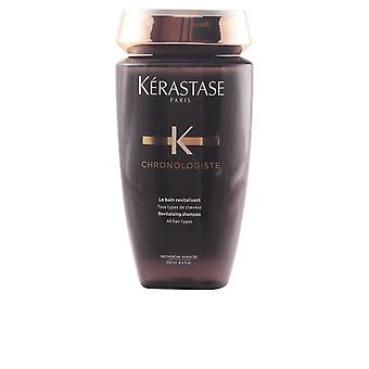 Kerastase Chronologiste Bain Revitalisant 250 Ml Unisex