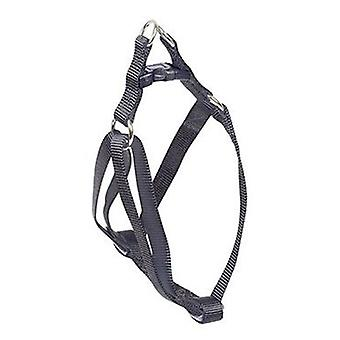 Nayeco Basic Black Dog Harness Size XL (Dogs , Collars, Leads and Harnesses , Harnesses)