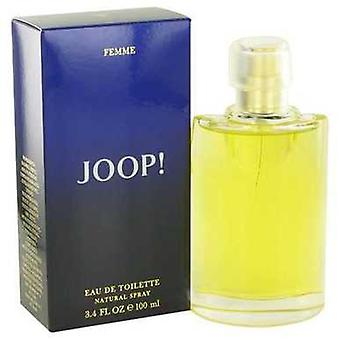 Joop By Joop! Eau De Toilette Spray 3.4 Oz (women) V728-414481