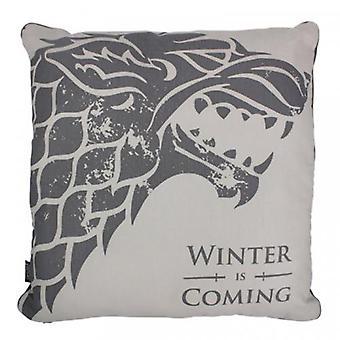 Game of Thrones almofada Stark