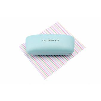 Willow & Rose Nice To See You Glasses Case