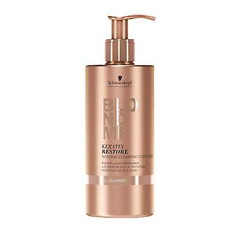 Schwarzkopf Blond Me Cleansing Conditioner 500ml