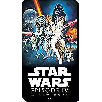 Magnet - Star Wars - Ep.6 Funky Chunky New Licensed 95738