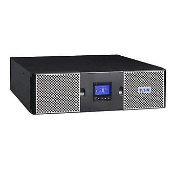 Eaton 9px 3000i rt3u ups 3000va 3000w10 sockets