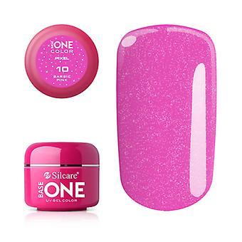 Base one-Pixel-Barbie pink 5 g UV-gel