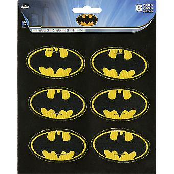 Dc Comics Patch Batman Insignia 2