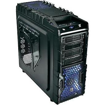 Full tower Game console casing Thermaltake Overseer RX-I Black