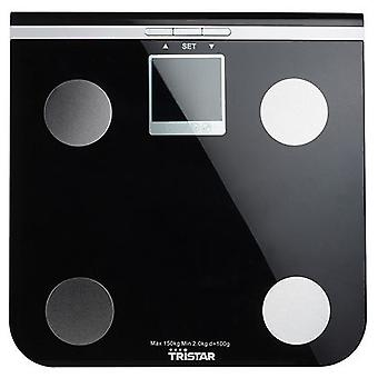 Tristar Tristar Wg2424 Body Scale (Bathroom accessories , Scales)
