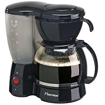 Bestron Drip coffee maker 12 cups 750 W