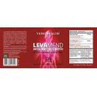 Vbyotics Levamend (Lev.arroz red-Coq10) 120Cap.