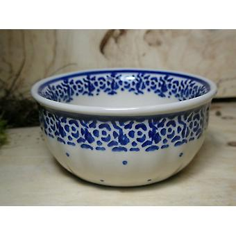 Waves edge Bowl, 2nd choice, Ø 11 cm, height 6 cm, tradition 54 - BSN 61015