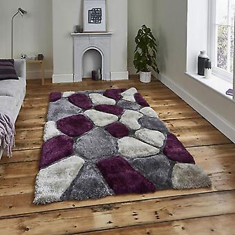 Mattor - Noble House - 5858 grå lila
