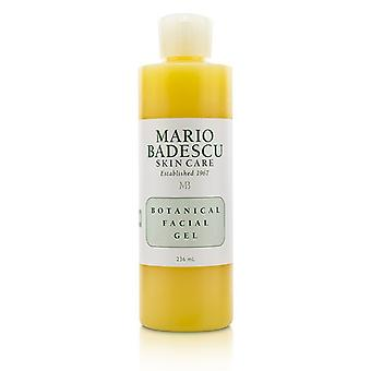 Mario Badescu Botanical Facial Gel - For Combination/ Oily Skin Types 236ml/8oz
