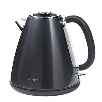 Breville VKJ783 Aurora Twilight Black Jug Kettle