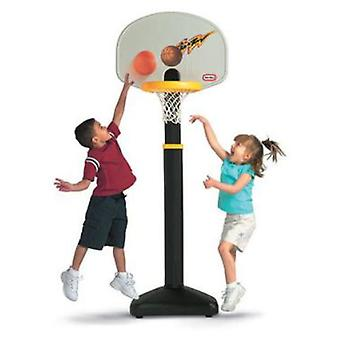 Little Tikes Super Basketball ungdoms Basketball (udendørs, Sport)