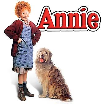 Annie [BLU-RAY] USA import