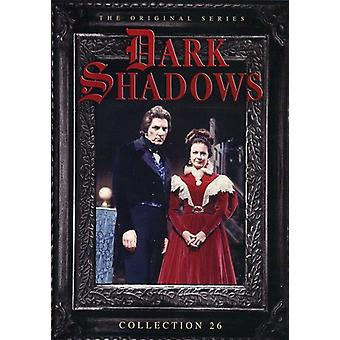 Dark Shadows - mörka skuggor: samling 26 [DVD] USA import