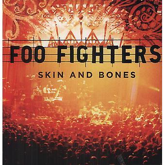 Foo Fighters - Skin & Bones [Vinyl] USA import