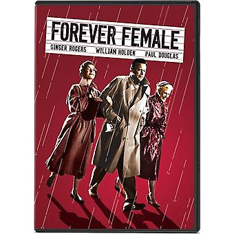 Forever Female [DVD] USA import