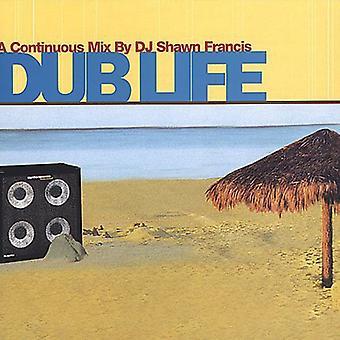 Dub liv - Dub liv [CD] USA import