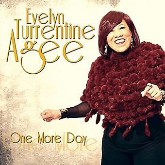 Evelyn Turrentine-Agee-Turrentine-Agee Evelyn-Onemore dag [CD] USA import
