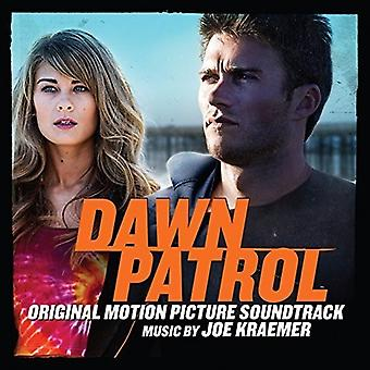 Joe Kraemer - Dawn Patrol - O.S.T. [CD] USA importerer